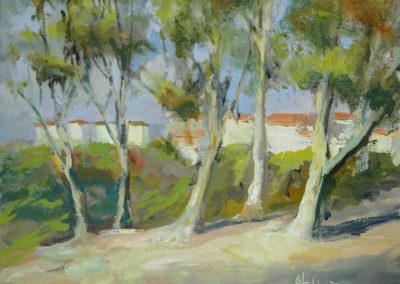 stephaniegoldmanfineart-Mission Hills-Oil-11x14