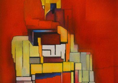 stephaniegoldmanfineart-Kendrian-Watercolor-22x16