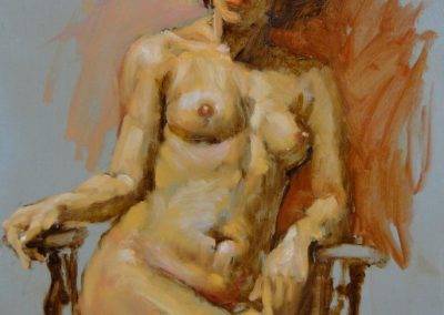 stephaniegoldmanfineart-Figure-Study-Female-Oil-10x8