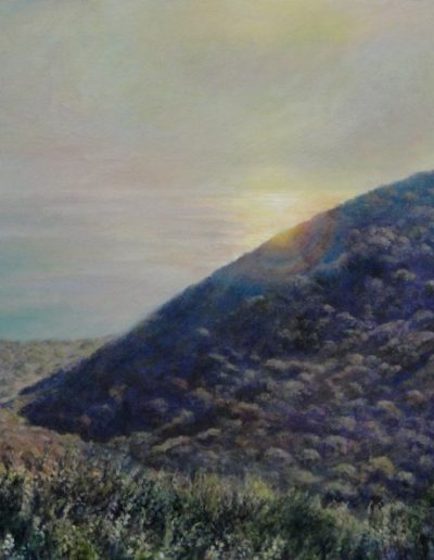 Ken_Goldman-Cabrillo-Point-Forgrise-Acrylic-18x24