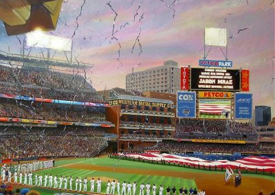 Goldmanfineart_Petco Park20