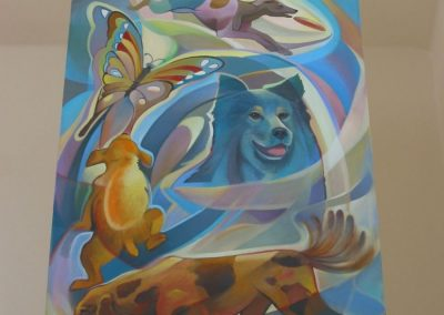 Goldmanfineart_san diego animal shelter_banner 00 011