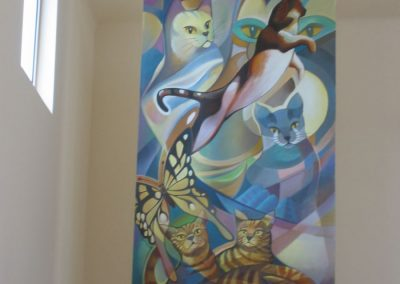 Goldmanfineart_san diego animal shelter_banner 00 012