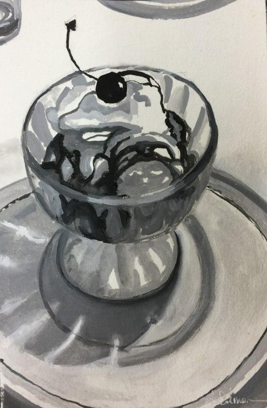 Stephanie_Goldman-Keller-Sundae-Watercolor-9x6