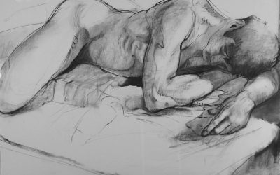 3. Pencil Figure Drawing & Composition – Ken Goldman COMPLETE