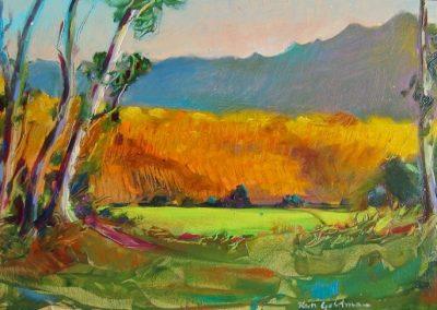 Ken-Goldman-Glow-Oil-Landscape-12x16