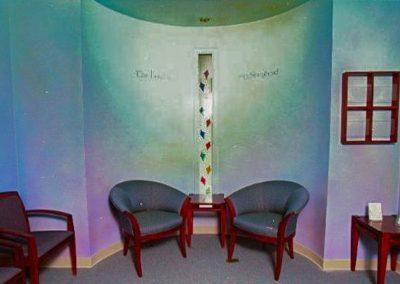 Prayer Chapel_Rady Hospital_Goldmanfineart 3