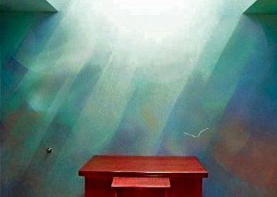 Prayer Chapel_Rady Hospital_Goldmanfineart