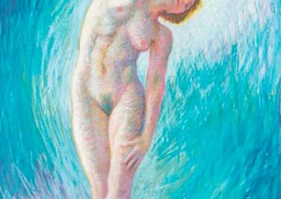stephaniegoldmanfineart-Imagination-Pastel-34x22
