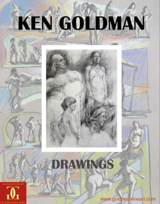Ken_Goldman_Drawings-Catalog