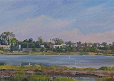 kengoldmanfineart_Famosa Slough 1_Oil_8X30