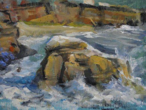 Ken_Goldman_Landscape_Giclee_Cormorant Rock - 15