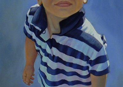 stephaniegoldmanfineart_Boy-in-Striped-Shirt_Oil-48x24
