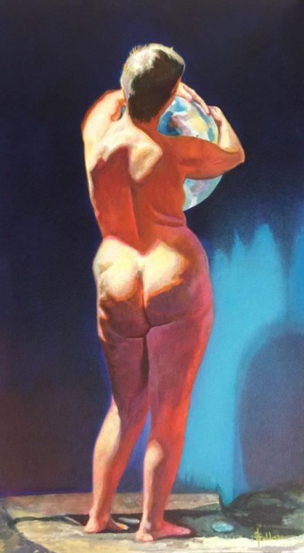 Stephanie_Goldman-Embrace-Life-Watercolor_29x16