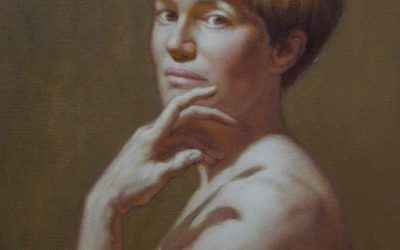 4. Portraiture: Facing Features Head On – Stephanie Goldman COMPLETE