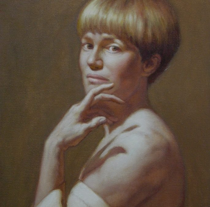 4. Portraiture: Facing Features Head On – Stephanie Goldman COMPLETE