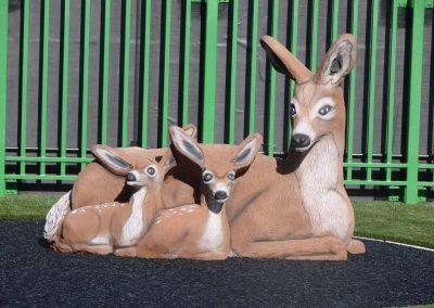 Healing Garden Sculptures21