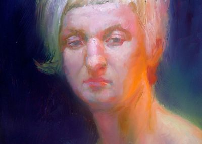 stephaniegoldmanfineart_Color Oil Portrait 20x16 - SOLD