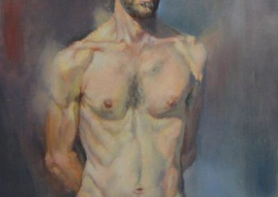 stephaniegoldmanfineart_Nude_Figure_Oil-24x18 - SOLD