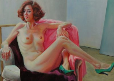 stephaniegoldmanfineart_Oil_Nude_Figure_Painting 36x48