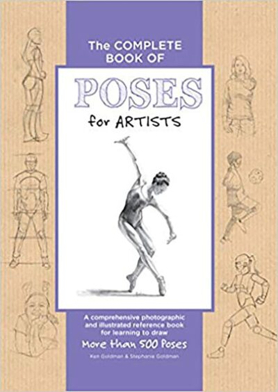 Poses for Artists
