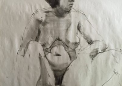 stephaniegoldmanfineart_Drawing_Charcoal_24x18-4