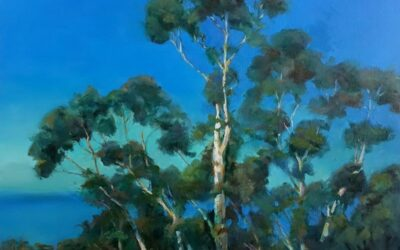 HIDDEN LA JOLLA – Group Show with Ken Goldman & Stephanie Goldman-COMPLETE