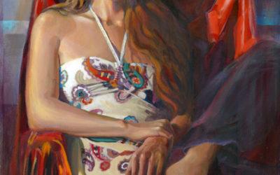 Draw or Paint The Figure or Portrait | Ken Goldman-COMPLETE