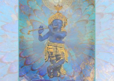 St Joseph Mercy Oakland – Spiritual Space
