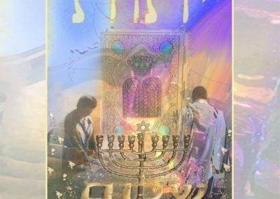 StephanieGoldmanFineart_7SpiritualSigns20x26Judaism