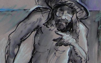 Draw or Paint The Figure or Portrait | Ken Goldman